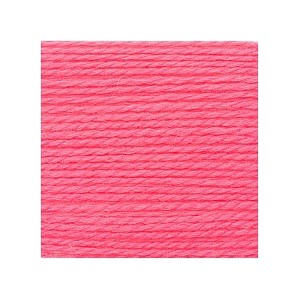 CREATIVE SOFT WOOL ARAN PINK FLUO