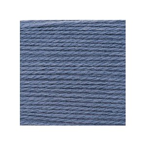 CREATIVE SOFT WOOL ARAN INDIGO