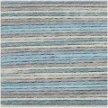 BABY COTTON SO PRINT GRIS TURQUOISE