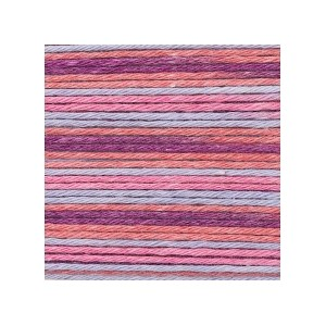 BABY COTTON SO PRINT LILAS ROUGE