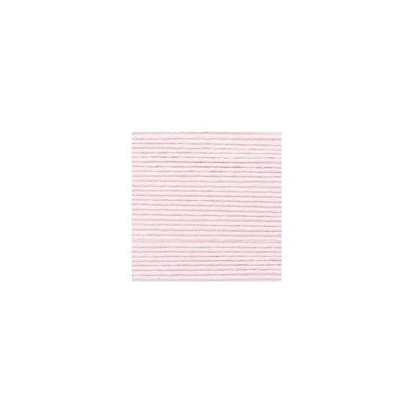 BABY COTTON SOFT ROSE CLAIR