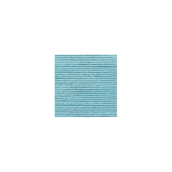 BABY COTTON SOFT TURQUOISE
