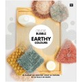 BUBBLE EARTHY COLOURS