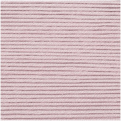 ESSENTIALS COTTON DK SMOKEY ROSE