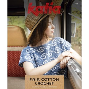 SPECIAL FAIR COTTON CROCHET N° 1