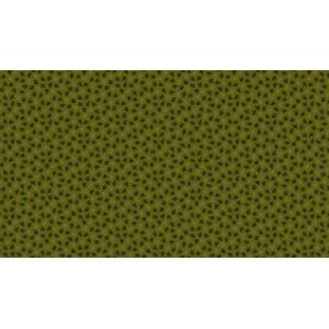 TRINKETS 9022 G1 FLOURISH DARK GREEN