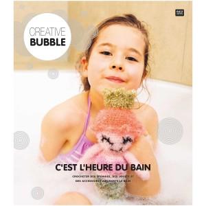 BUBBLE C'EST L'HEURE DU BAIN